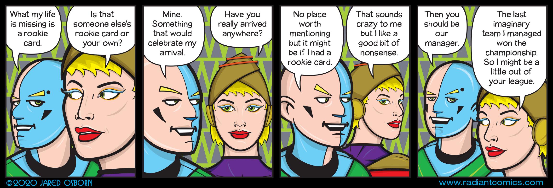 Four Talking Boxes 2812