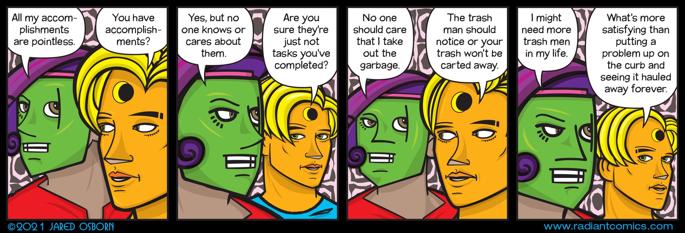 Four Talking Boxes 2901